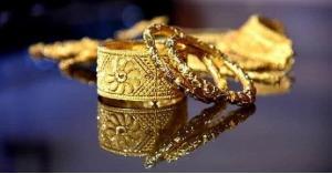 غرام الذهب يلامس الـ 40 دينارا