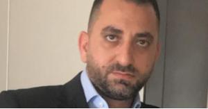 """رجل الاعمال """"رعد شريم""""  يخوض غمار منافسات مجلس النواب القادم"""
