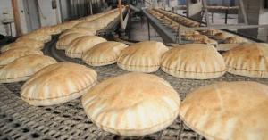 ضبط مخبز يبيع خبزا فاسدا بجرش