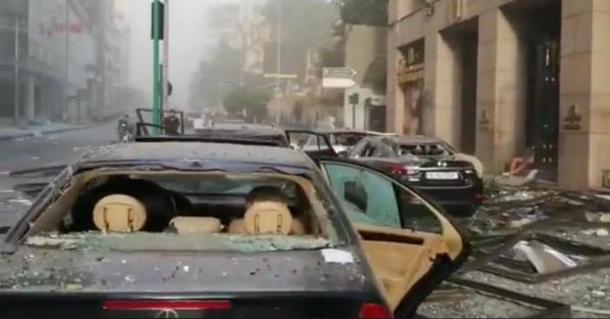 الخارجية: نتابع أوضاع الأردنيين في لبنان