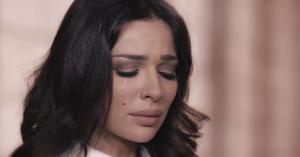 حقيقة وفاة الفنانة اللبنانية نادين نجيم بانفجار مرفأ بيروت.. فيديو