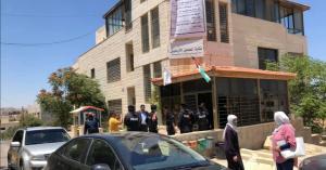 النيابة العامة تنفي إخلاء سبيل أعضاء مجلس نقابة المعلمين