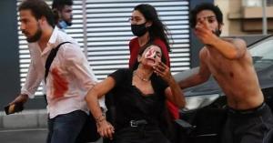 جنسيات القتلى والمصابين في انفجار بيروت