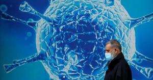 لماذا ينتشر كورونا أسرع من الإنفلونزا؟