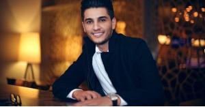محمد عساف يدخل القفص الذهبي - فيديو