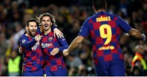 أسلوب جديد لبرشلونة أمام ميونخ