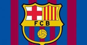 إصابة أحد لاعبي برشلونة بكورونا