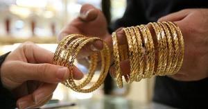 ارتفاع أسعار بيع الذهب محليا