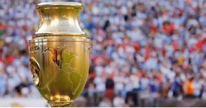 موعد افتتاح بطولة كوبا أمريكا 2021