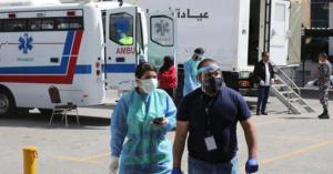 63 إصابة محلية بكورونا الأسبوع الماضي