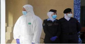 الأوبئة: الإصابات المحلية المتسلسلة مقلقة جدا