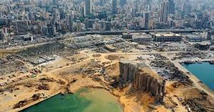 توجيه اتهامات لـ25 شخصا في قضية انفجار مرفأ بيروت