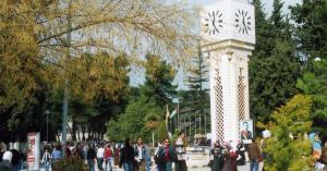 تحديد موعد عودة الطلبة إلى الجامعات
