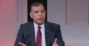 جابر: نتحمل جميعا مسؤولية التقصير بما جرى على المعابر الحدودية