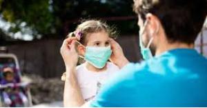 الصحة العالمية:هذه الفئات العمرية يجب ان تضع الكمامات مثل البالغين