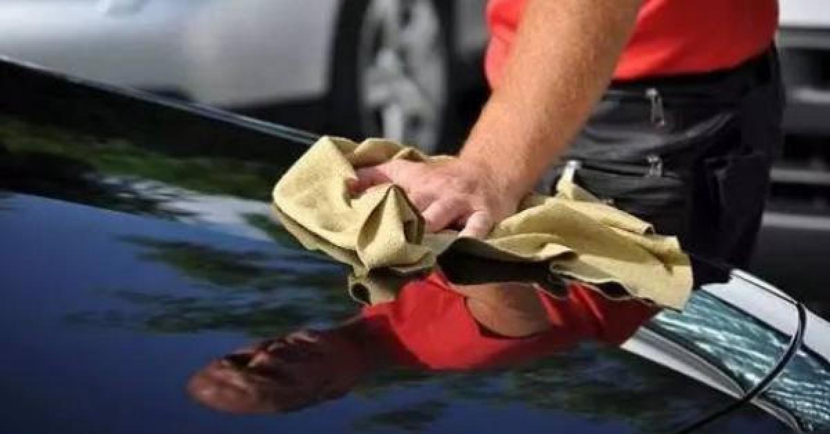 نصائح هامة للحفاظ على سيارتك بحالة جيدة
