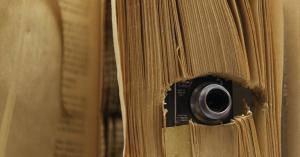 كيف تستخدم هاتفك لاكتشاف كاميرات التجسس المخفية؟