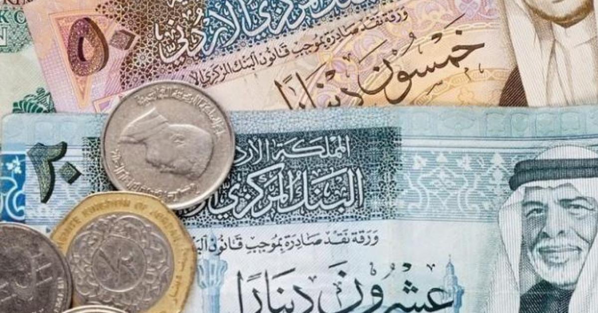 بلاغ من الرزاز حول رواتب شهر 9 و 10