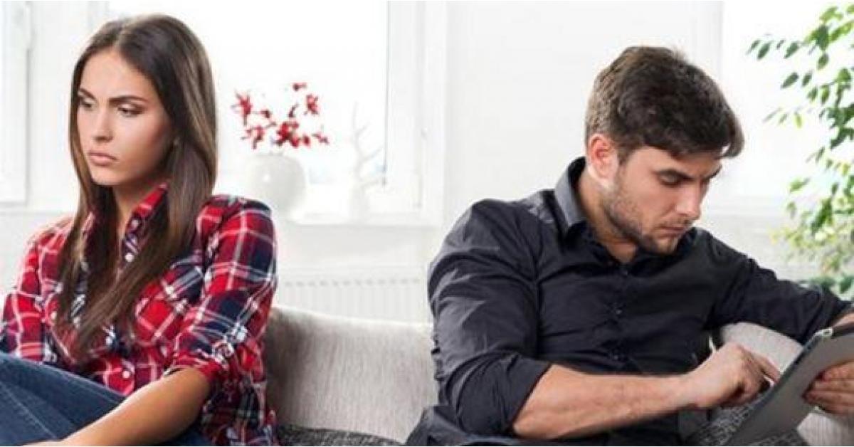 4 أبراج يشعرون بالملل في العلاقة الزوجية