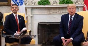 ترامب: دول عربية أخرى ستنضم إلى المطبعين