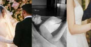 فاجعة .. عريس ينتحر بعد زفافه بساعات والعروس تلحق به