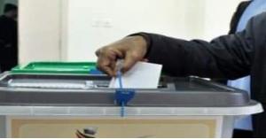 صدور تعليمات خاصة باقتراع الناخبين المحجورين أو المعزولين في منازلهم