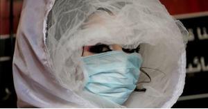 إصابة عروسين بكورونا