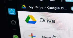 غوغل تقرر حذف ملفات سلة مهملات