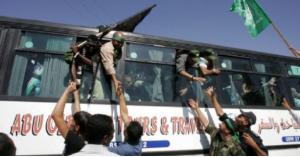 """صفقة وشيكة لتبادل الأسرى بين """"حماس"""" والاحتلال"""