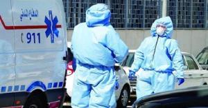تفاصيل الـ 196 إصابة جديدة بفيروس كورونا في المملكة