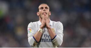 تونتهام يعلن رسميا استعادة غاريث بيل من ريال مدريد