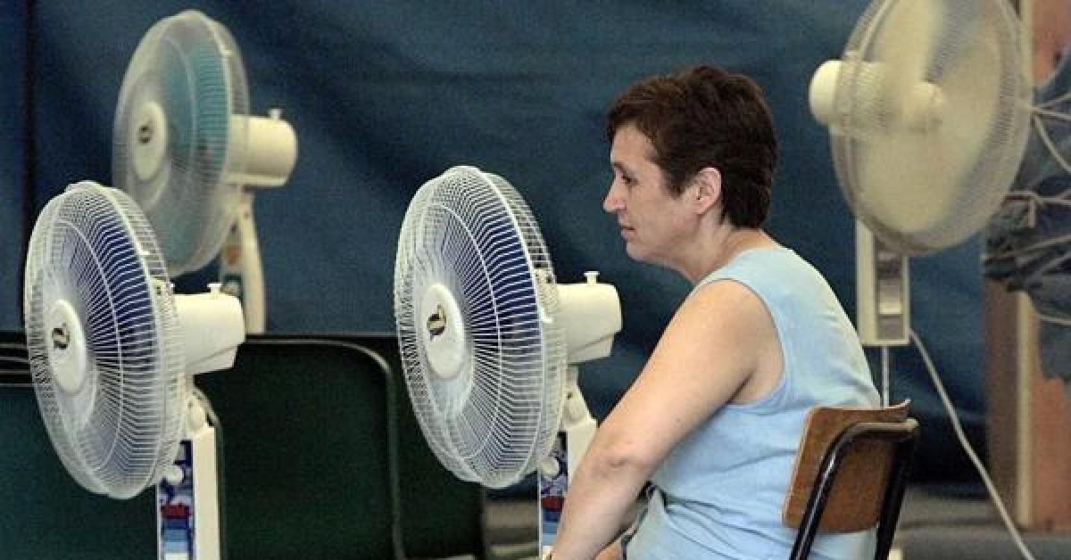 ابتكار مروحة تقتل الفيروسات في الهواء .. فيديو