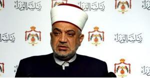 الخلايلة: لو كنت خارج الوزارة لعارضت إغلاق المساجد