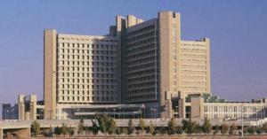 إصابة جديدة بمستشفى الملك المؤسس بكورونا