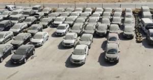 نقيب السيارات المستأجرة يقدر خسائر القطاع