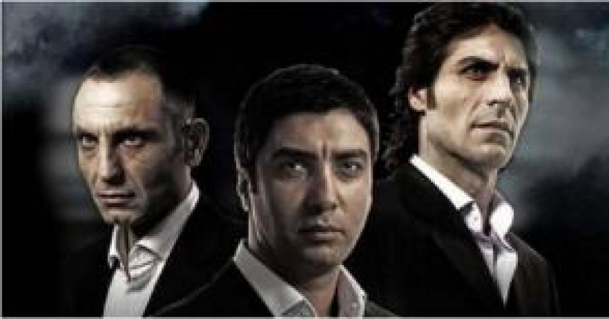 """لمحبي مسلسل """"وادي الذئاب"""" مراد علمدار يكشف عن اسم الجزء الجديد"""