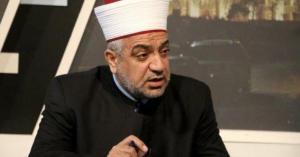 بيان ناري من تحضيرية الأئمة والعاملين بالمساجد