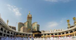 السعودية تعلن موعد عودة العمرة