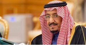 الملك سلمان: لن نتهاون بمواجهة الدول الراعية للإرهاب