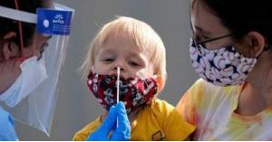 دراسة جديدة تكشف سر مقاومة الأطفال لفيروس 'كورونا'