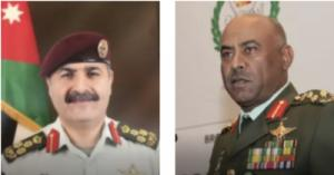 القوات الخاصة الدولية تختار ضابطين أردنيين متقاعدين كمستشارين