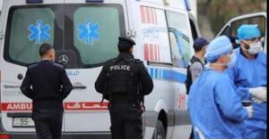 الحكومة تعلن تفاصيل وأعداد الإصابات الجديدة بفيروس كورونا