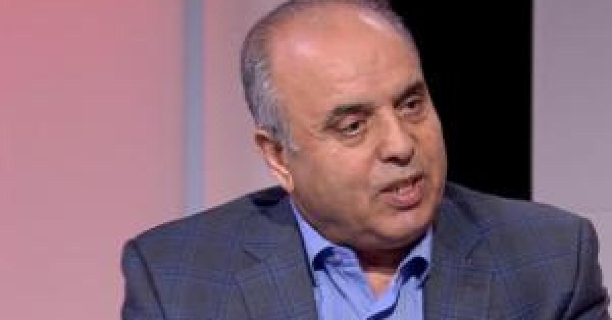 محافظة يعلق على الحجر المنزلي