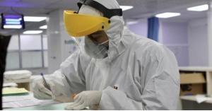 طبيب أردني: المرضى لن يجدوا أسرة وستزداد أعداد الوفيات اذا لم تتخذ الدولة الإجراءات اللازمة