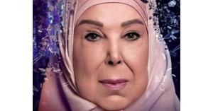 ابنة رجاء الجداوي تكشف عن المتسبب في إصابة والدتها بكورونا