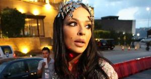 نادين نجيم تكشف ما فعله انفجار بيروت في عينها
