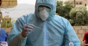 400 إصابة بفيروس كورونا لغاية عصر اليوم
