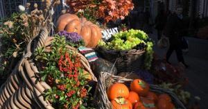 أبرز أطعمة الحصاد الخريفي