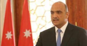 المحامي وضاح وائل الناصر يهنئ رئيس الوزراء الجديد الخصاونة