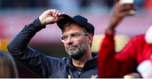 كلوب يكشف عن قائمة ليفربول لأبطال أوروبا